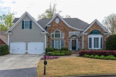 1634 Hampton Oaks Bnd, Marietta, GA 30066 - MLS#: 5979851