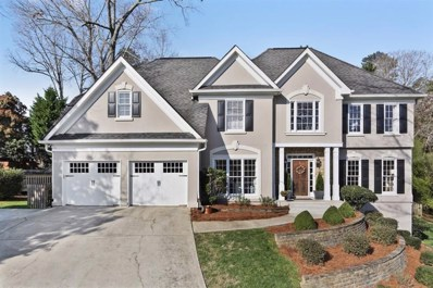 130 Willow Brook Dr, Roswell, GA 30076 - MLS#: 5980003