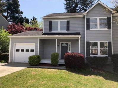 4559 Hickory Forest Dr, Acworth, GA 30102 - MLS#: 5980082