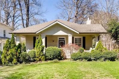 1132 Briarcliff Pl NE, Atlanta, GA 30306 - MLS#: 5980115