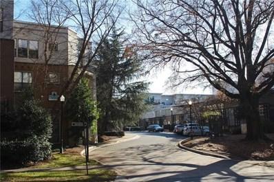 821 Ralph McGill Blvd UNIT 3227, Atlanta, GA 30306 - MLS#: 5980129