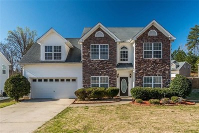 872 Martin Forest Cts, Lawrenceville, GA 30045 - MLS#: 5980181