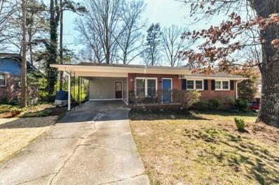 3201 Lindmoor Dr, Decatur, GA 30033 - MLS#: 5980321