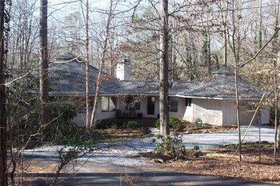 100 Silverbell Cts, Roswell, GA 30075 - MLS#: 5980414