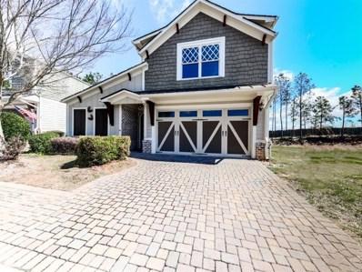 607 Stickley Oak Way, Woodstock, GA 30189 - MLS#: 5980465