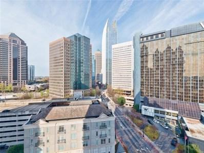 199 14th St NE UNIT 1510, Atlanta, GA 30309 - MLS#: 5980511