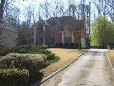 465 Carriage Gate Trl, Atlanta, GA 30331 - MLS#: 5980514