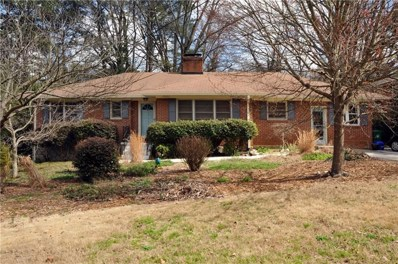 621 Willivee Dr, Decatur, GA 30033 - MLS#: 5980536