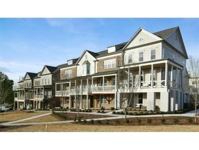 210 Haverstock Cts UNIT 49, Marietta, GA 30060 - MLS#: 5980557