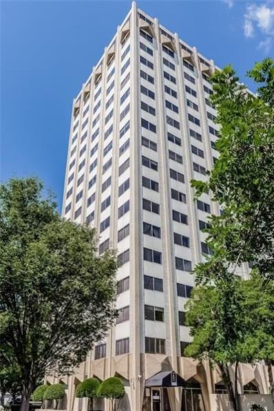 2479 Peachtree Rd NE UNIT 1709, Atlanta, GA 30305 - MLS#: 5980561
