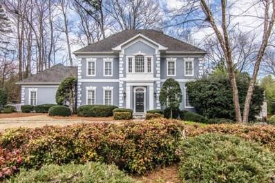140 Savannah Estates Dr, Sandy Springs, GA 30350 - MLS#: 5980592