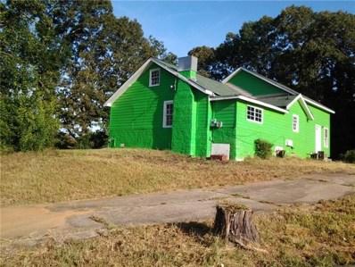 1769 King Rd, Riverdale, GA 30296 - MLS#: 5980642