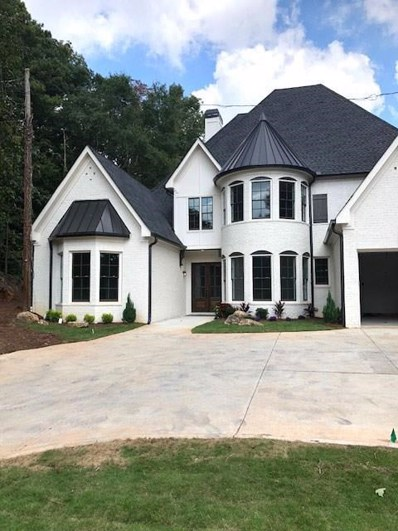 360 Windsor Pkwy, Sandy Springs, GA 30342 - MLS#: 5980758