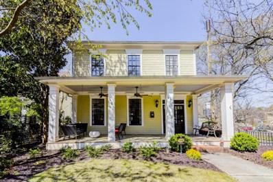 434 Sinclair Ave NE, Atlanta, GA 30307 - MLS#: 5980779
