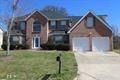 4286 Musior Pl, Atlanta, GA 30349 - MLS#: 5980832