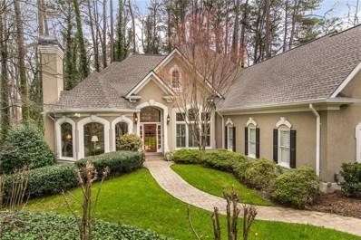 1335 Moores Mill Road NW, Atlanta, GA 30327 - MLS#: 5980834