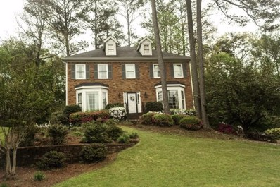 4866 Willow Creek Dr, Marietta, GA 30066 - MLS#: 5980841