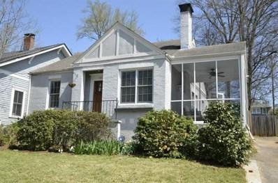 242 N Kings Hwy, Decatur, GA 30030 - MLS#: 5980862