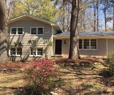 997 Casa Dr, Clarkston, GA 30021 - MLS#: 5980884