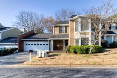 4585 Village Oaks Cts, Dunwoody, GA 30338 - MLS#: 5980997