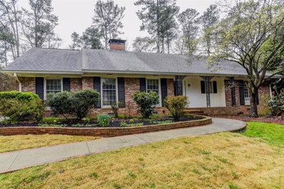 2552 Tanglewood Rd, Decatur, GA 30033 - MLS#: 5981048