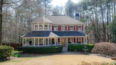 1922 Nantucket Dr, Woodstock, GA 30189 - MLS#: 5981075