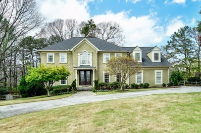150 Inland Ridge Way, Atlanta, GA 30342 - MLS#: 5981154