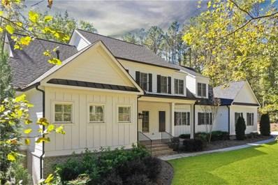 1801 Briar Patch Lane, Woodstock, GA 30188 - MLS#: 5981239