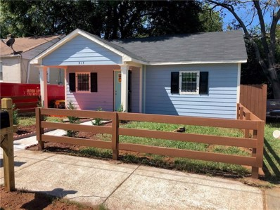 917 Garibaldi St SW, Atlanta, GA 30310 - #: 5981292