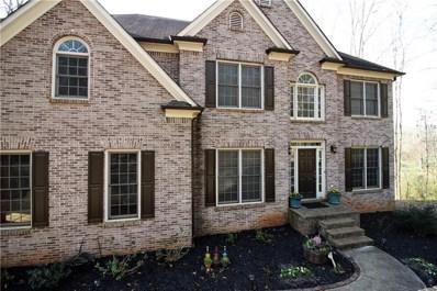 92 Bevil Ridge Rd SE, Emerson, GA 30137 - MLS#: 5981316
