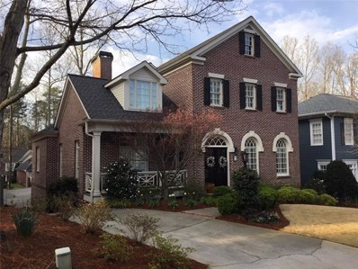 15 Revival St, Roswell, GA 30075 - MLS#: 5981434