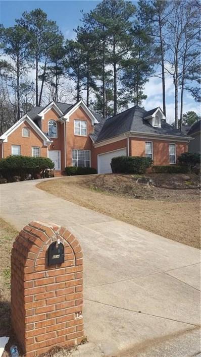 6534 Blue Creek Cts, Douglasville, GA 30135 - MLS#: 5981436