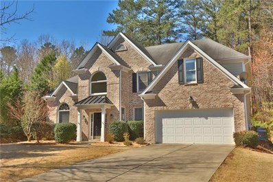 5010 Lake Mist Dr, Smyrna, GA 30126 - MLS#: 5981518