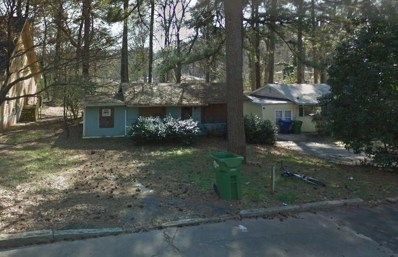 2972 1st Ave SW, Atlanta, GA 30315 - MLS#: 5981533