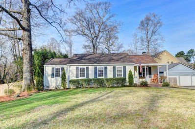 3030 Knox Ave, Chamblee, GA 30341 - MLS#: 5981580