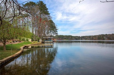 4025 N Berkeley Lake Rd NW, Duluth, GA 30096 - MLS#: 5981593