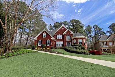 7170 Meadow Brook Cts, Cumming, GA 30040 - MLS#: 5981623