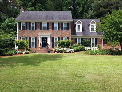 1619 Pucketts Dr SW, Lilburn, GA 30047 - MLS#: 5981647