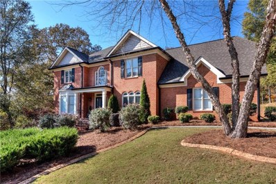 492 Waterford Dr, Cartersville, GA 30120 - #: 5981687