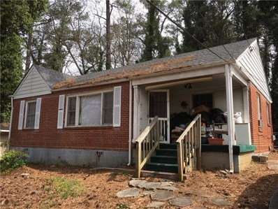 1840 Hillsdale Dr, Decatur, GA 30032 - MLS#: 5981707