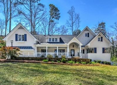 3790 Narmore Dr NE, Atlanta, GA 30319 - MLS#: 5981808