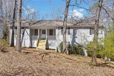 150 Catharine Ln, Fayetteville, GA 30214 - MLS#: 5981815