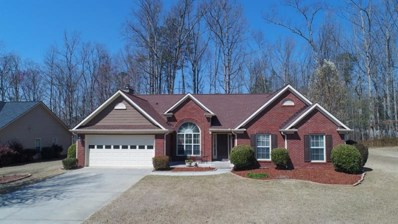 1195 Prospect Mill Dr, Lawrenceville, GA 30043 - MLS#: 5981853