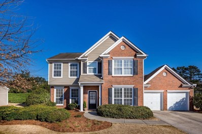 201 Ancient Oaks Way, Hiram, GA 30141 - MLS#: 5981929