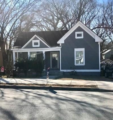 1028 Mayson Turner Rd NW, Atlanta, GA 30314 - MLS#: 5981969
