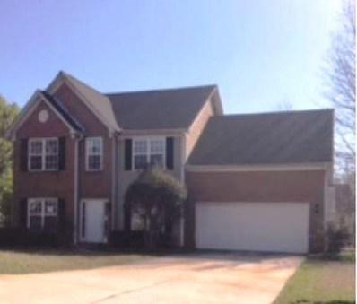 3711 Rainshower Ln, Decatur, GA 30034 - MLS#: 5982001