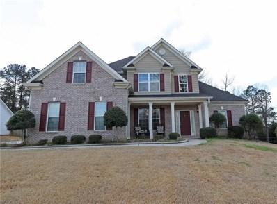 1465 Rock View Ln, Loganville, GA 30052 - MLS#: 5982011
