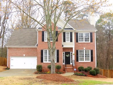 6000 Hampton Bluff Way, Roswell, GA 30075 - MLS#: 5982208