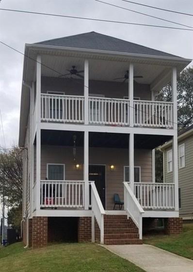846 Windsor St SW, Atlanta, GA 30315 - #: 5982228