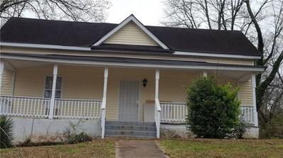 222 E Tinsley St, Griffin, GA 30223 - MLS#: 5982329